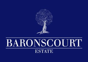 Baronscourt Logo
